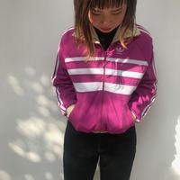 "80's ""adidas"" VENTEX made in France ヴィンテージジャージ"
