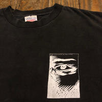 """90's """"AIDS Project LA"""" Tee  MADE IN USA"""
