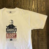 "90's ""BUDDY LEE"" Tee MADE IN USA"