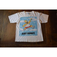 """90's """"The Simpsons"""" JUST DONUT!!!"""