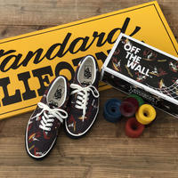「VANS × Standard California Surfers Era」