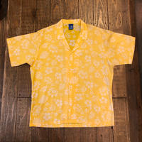 80's Ocean Pacific  コットンアロハシャツ