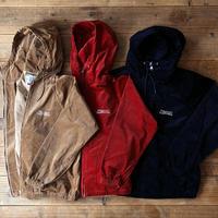 『SD Stretch Corduroy Hood Harrington Jacket』