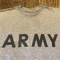 """90's """"US ARMY"""" PFU Tee"""