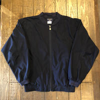 80's〜 FRED PERRY ナイロンブルゾン