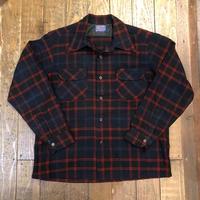 70's PENDLETON ボードシャツ 〜made in USA〜
