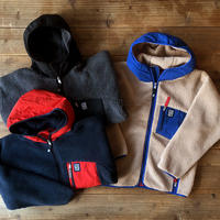 """NEW"" STANDARD CALIFORNIA Heavy Classic Pile Jacket / DLS L3"