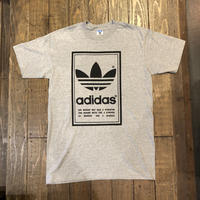 90's〜 adidas  Tシャツ MADE IN USA