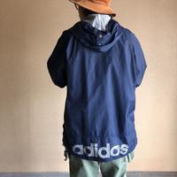 80's〜90's adidas ナイロンジャケット