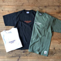 SD Heavyweight T with Logo