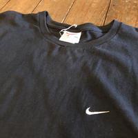 90's NIKE スウッシュTシャツ