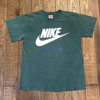 90's NIKE ビッグロゴ AIR 〜made in USA〜