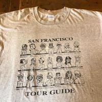 """90's〜 """"SAN FRANCISCO"""" Tee"""