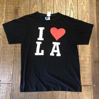I ❤️ LA プリントTシャツ
