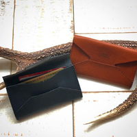 『Button Works × SD Leather Card Case』