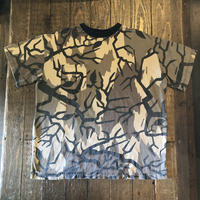 "90's〜 ""PREDATOR CAMO"" ポケットTシャツ MADE IN USA"