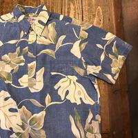 90's reyn spooner プルオーバーシャツ MADE IN HAWAII