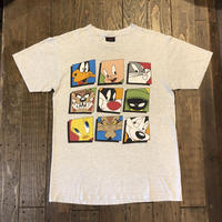 "90's "" Looney Tunes"" Tee MADE IN USA"