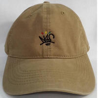 N4S CAP BEIGE