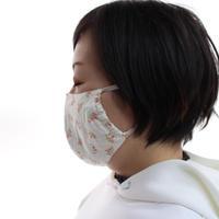 【送料無料】2個セット!丈夫な手作り布マスク
