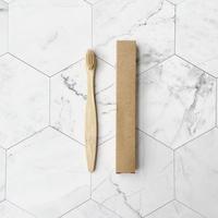 【KIDS】Bamboo ToothBrush