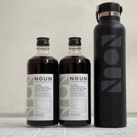 2日間ファスティングコース+NOUN × Hydro Flask HYDRATION(24oz)SET