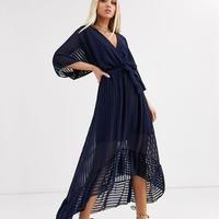 ドレス フィッシュテールドレス ロングドレス