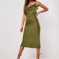 ドレス キャミドレス