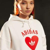 【adidas】大人気♡パーカー トレーナー ロゴ