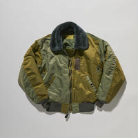 FILL THE BILL  x  BUZZ RICKSON'S  MILITARY FLYING JACKET【UNISEX】