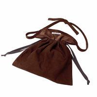 NUBACK APRON BAG【UNISEX】