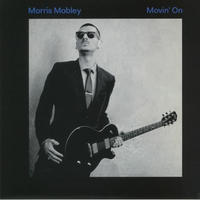 Morris Mobley / Movin' On -LP-