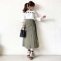 skirt (khaki)