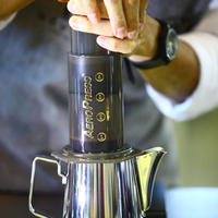 "AEROPRESS COFFEE MAKER  ""エアロプレス コーヒーメーカー"""