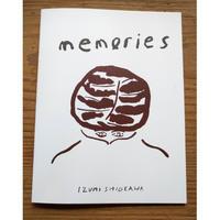塩川いづみ作品集『memories』