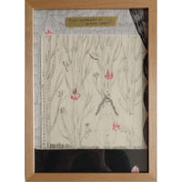 MARUU作品「黒い森を守る女」