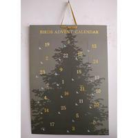 ユカワアツコ :アドベントカレンダー 「里」