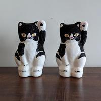 ミロコマチコ:まねき猫「ソトちゃん」