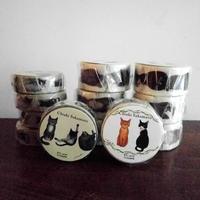 坂本千明マスキングテープ2種類 セット
