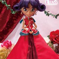 プーリップ「少女革命ウテナ:姫宮アンシー」