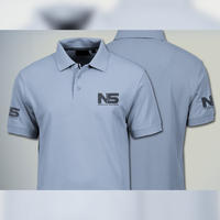 NewStyle MAGAZINE ORIGINAL POLO-SHIRT