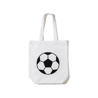SOCCER BALL (totebag)