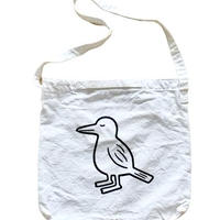 SLEEP SEAGULL(totebag)