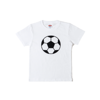 SOCCER BALL (white/KIDS)
