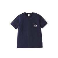 SLEEP BOY(navy/tee)