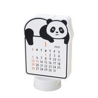 2020 DIECUT CALENDAR (panda)