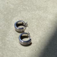 Line Pierce silver