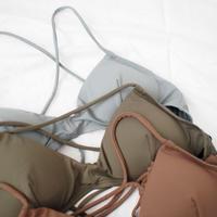 NUE bikini//BASIC【7月下旬より順次発送】