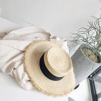 With Me HAT【7月下旬〜8月上旬発送】