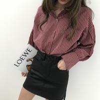 Leather likeミニ【9月下旬より順次発送】